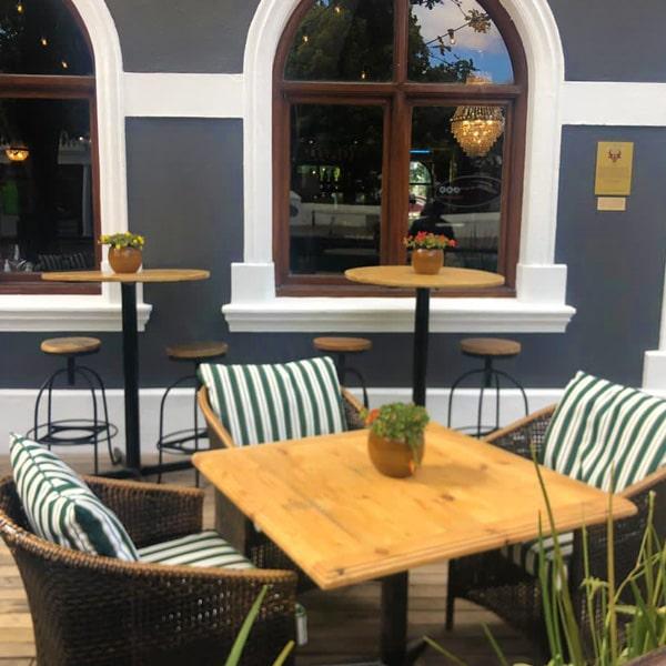 De Vleispaleis | Grill Room | Restaurant | Meat | Stellenbosch